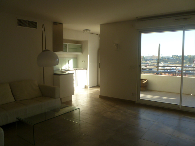 Appartement Montpellier, 85 m², 373 000