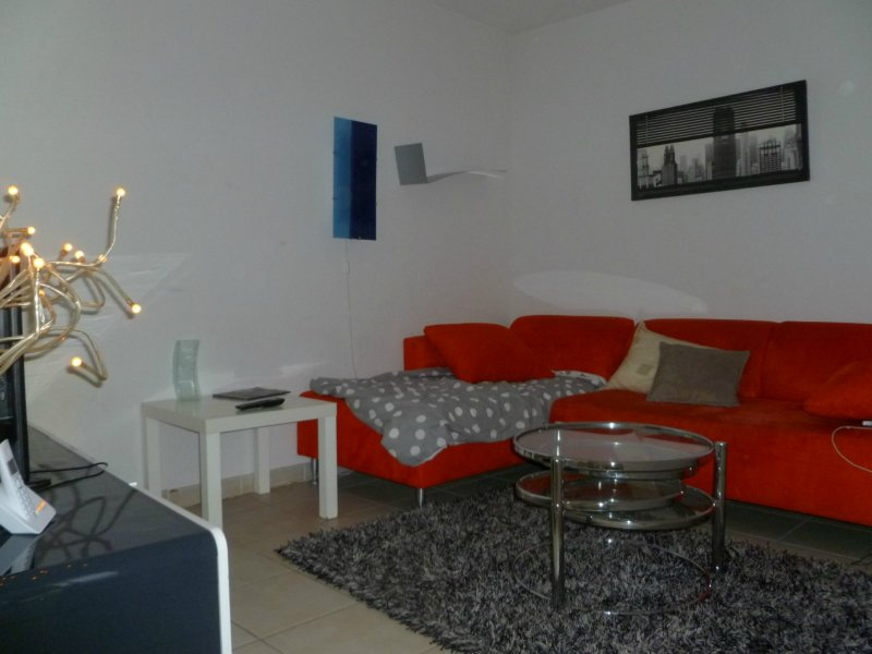 Appartement Montpellier, 40 m², 125 000