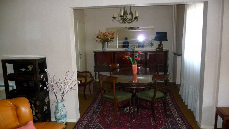 Appartement Montpellier, 83 m², 218 000