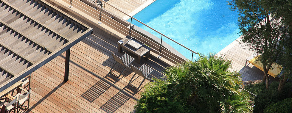 Ha immobilier carnon plage palavas les flots appartements maisons studios - Residence avec piscine marseille ...